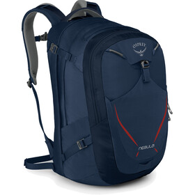 Osprey Nebula 34 Backpack Men Cardinal Blue